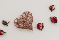 Als Zeichen der Liebe
