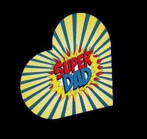 """""""Super Dad"""""""