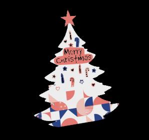 """""""Weihnachtsbaum"""" deluxe"""